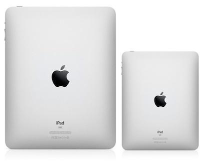 The iPad Mini? (Photo Courtesy of Cnet)