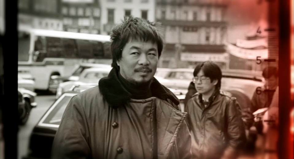 Ai Weiwei  Never Sorry OFFICIAL TRAILER on Vimeo