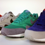 Nike Air Max 1 Holiday 2012 Collection