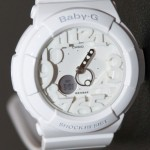 Casio-Baby-G-BGA131-watch Feature