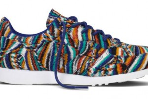 Converse Missoni Auckland Racer Feature
