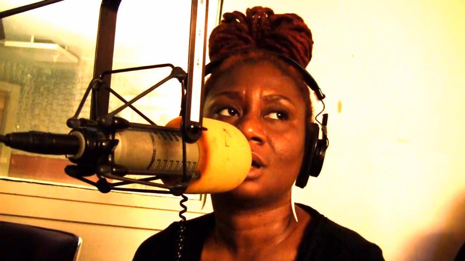 Ill Doctrine  Narubi Selah Spits True Mathematics on Vimeo