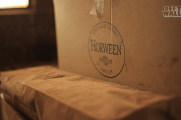 The Collaboratory   Horween x Van