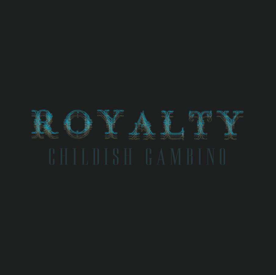 royalty childish