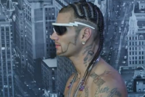 RiFF RAFF   WHiTE SPRiTE   YouTube