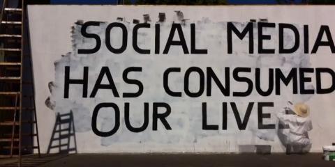 above socialmedia