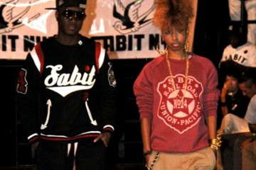 Sabit NYC Fall Winter 2012