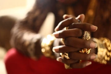 Trinidad James   All Gold Everything
