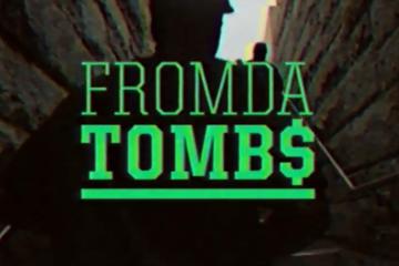 Joey Bada Fromdatomb feat. Chuck Strangers Official Music Video