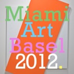 Quiet Lunch Magazine Miami Art Basel 2012