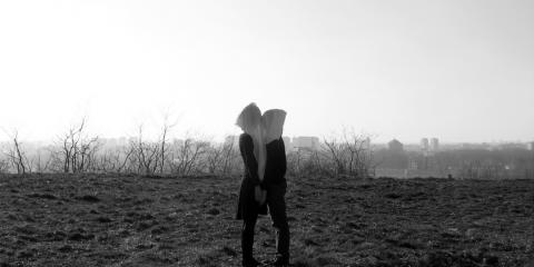 Zaustavljanje II  poljubac 2