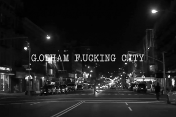 Smoke DZA  Ft. Joey Bada       Gotham Fucking City   Official Music Video    YouTube