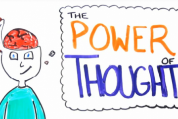 The Scientific Power of Thought   YouTube