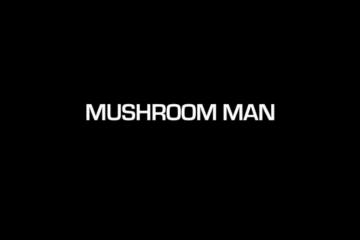 Mushroom Man Leslie Iwerks
