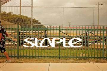 Staple Spring 2013 Teaser