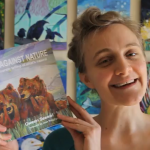 A children's book for someone on Vimeo