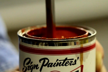 SIGN PAINTERS  OFFICIAL TRAILER