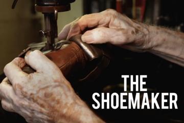 The Shoemaker on Vimeo