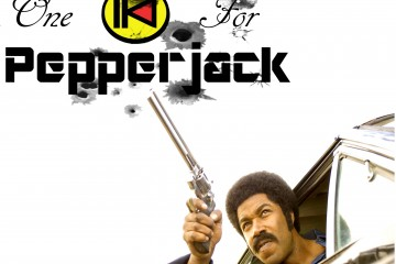 Pepperjack Art