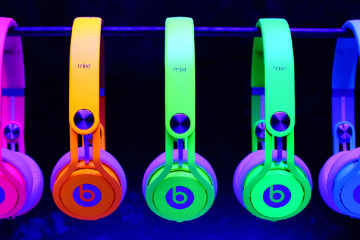 Quiet_Lunch_Beats_by_Dre_Neon