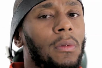 Yasiin Bey  aka Mos Def  force fed under standard Guantánamo Bay procedure   YouTube