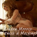 QLM_TLG_Kendra_Morris_To_Witness_A_Mockingbird_Feature