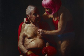 """The Boxer"", 2012 