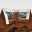 Perks and Mini Rubble Pant (Rust) 4
