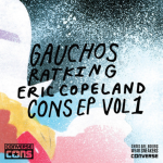 RATKING x Eric Copeland Of Black Dice GAUCHOS by ConverseMusic