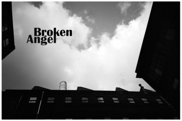Broken Angel, Title