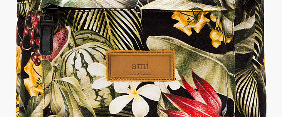 Quiet_Lunch_Magazine_Ami_GREEN-BOTANICAL-PRINT-CANVAS-BACKPACK1