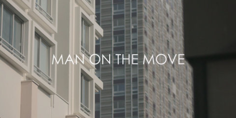 Herme`s   Man on the move on Vimeo
