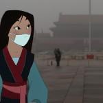 Mulan. | Jeff Hong.