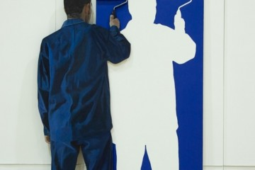 Azul de Klein / Klein Blue. | Juan Fernando Escobar.