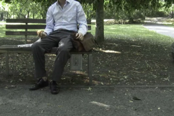 PAY   SIT  the private bench  HD  on Vimeo 6