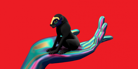 Quiet_Lunch_Magazine_SBTRKT_Wonder_Where_We_Land