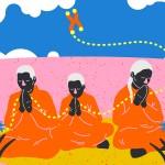 Quiet_Lunch_Magazine_Sara_Andreasson_Meditation
