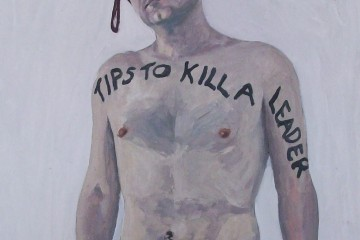 Quiet_Lunch_Magazine_Maren Endler_Tips to Kill a Leader 2