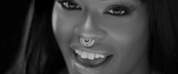 Chasing Time, Azealia Banks, Broke with Expensive Taste, Marc Klasfeld, Nina Dluhy-Miller, New Music Video November 2014, Chasing Time Music Video