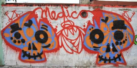Desde México con Amor | From Mexico with Love.