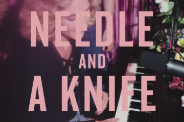 Needle And A Knife  Live  on Vimeo