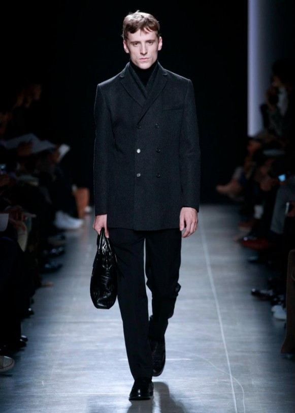 Courtesy of Bottega Veneta.
