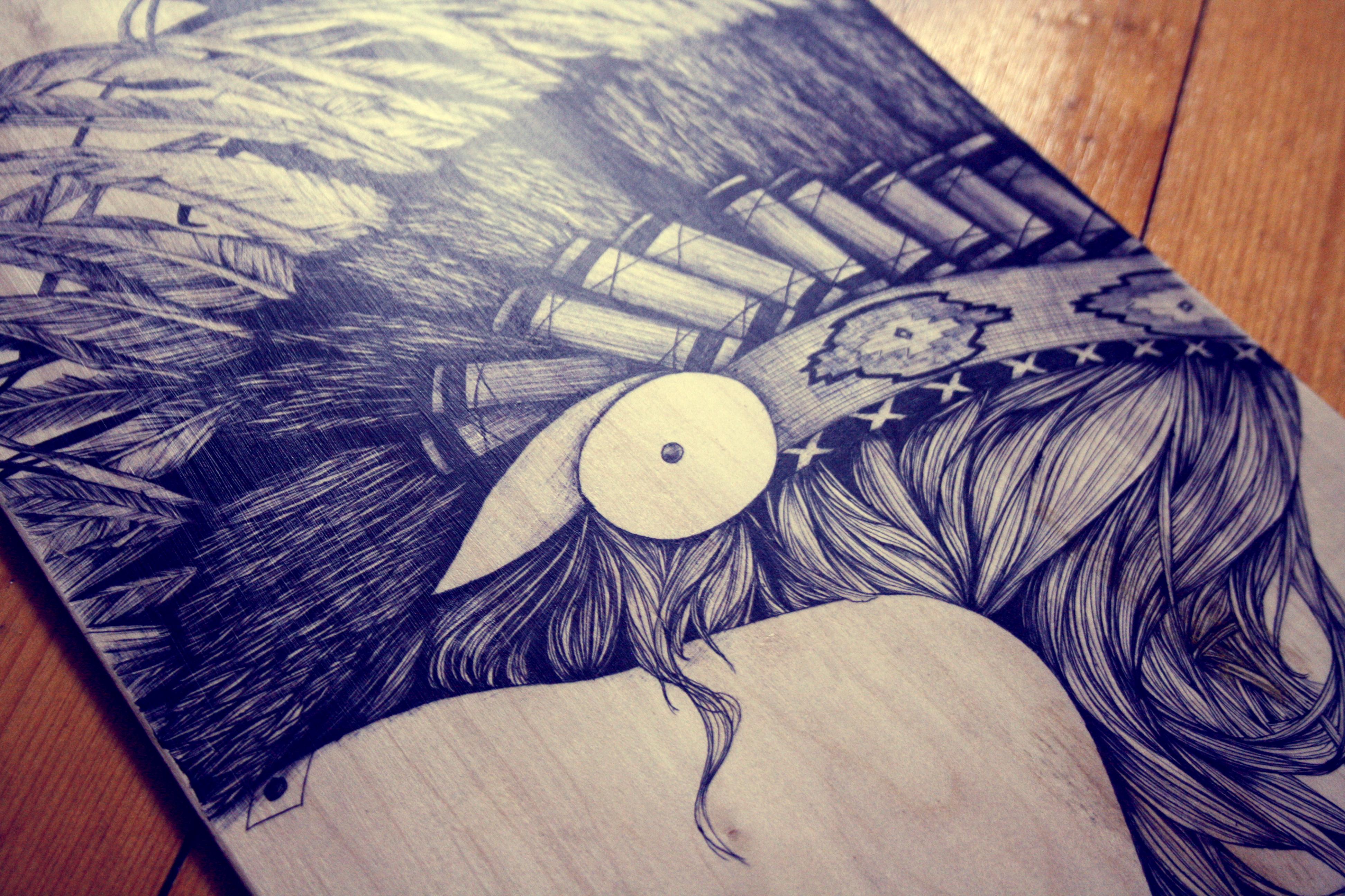 Courtesy of Cheyenne Illustration.