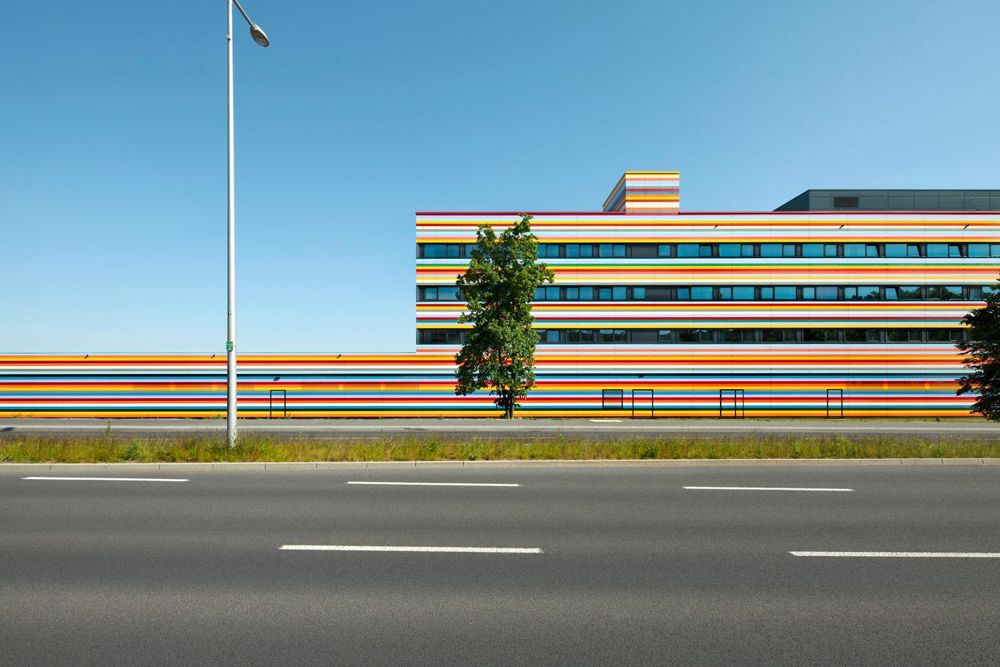 Courtesy of Petersen Architekten.