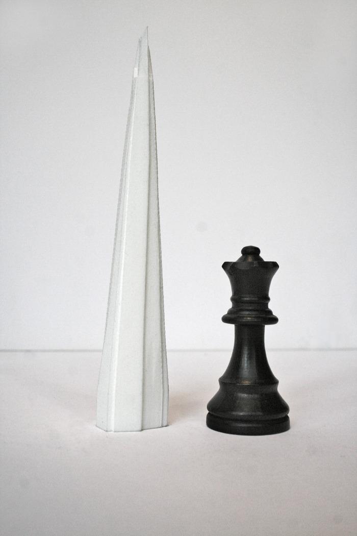 Courtesy of Skyline Chess.