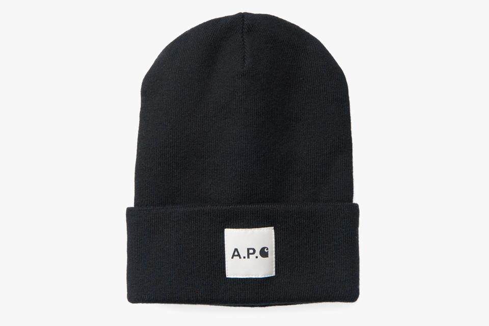 Courtesy of A.P.C.