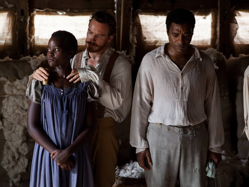 Courtesy of 12 Years A Slave.