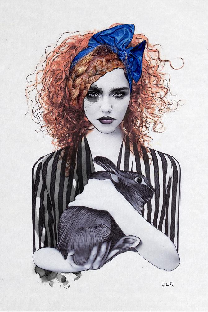 Miss Emma. | Jenny Liz Rome.