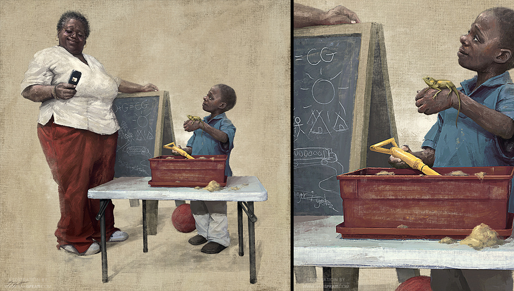 """Trophies"". 