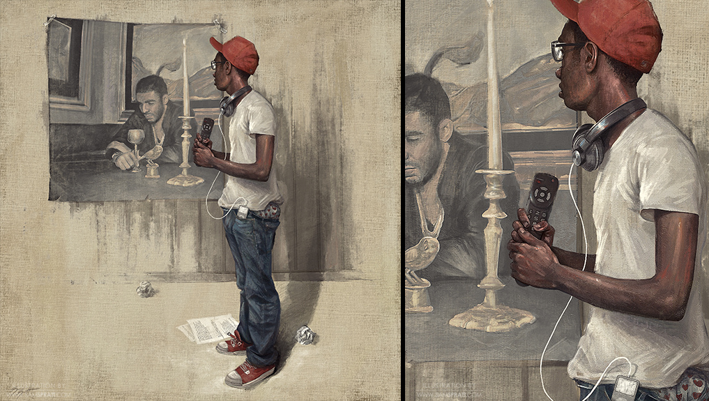 """Hope"". 